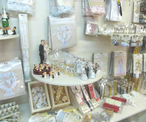 Hochzeitsdeko, Hochzeitsdekoration, Hochzeitsdeko Shop